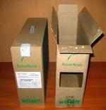 Две коробки от RoverBook Partner W500L